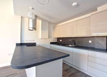 Thumbnail 1 bed flat for sale in Maitland Avenue, Cambridge