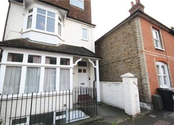 Thumbnail 1 bed flat to rent in Springfield Road, Guildford, Surrey