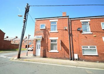 Thumbnail 3 bed end terrace house for sale in Mount Stewart Street, Seaham