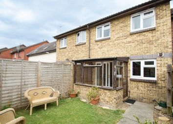 Thumbnail 3 bedroom semi-detached house to rent in Strathmore Close, Carterton
