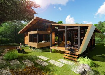 Thumbnail 3 bedroom villa for sale in The Spanish Village At Blue River Resort And Hot Springs, Costa Rica