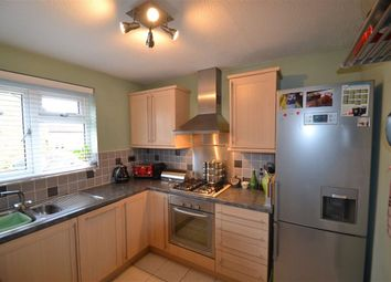 Thumbnail 2 bed flat for sale in Great Innings South, Watton At Stone, Hertford