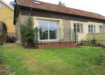 Thumbnail 2 bed cottage to rent in Butsons Courtyard, Kentisbeare, Devon