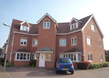 2 bed flat to rent in The Tollgate, Fareham PO16