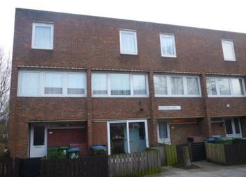 Thumbnail 3 bed town house for sale in Rowntree Path, Thamesmead