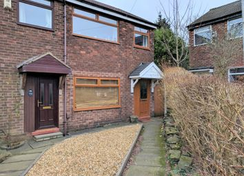 Thumbnail 2 bed semi-detached house for sale in 24 Whiteley Street, Chadderton