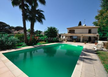 Thumbnail 3 bed property for sale in Antibes, 06600, France
