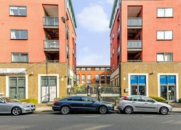 Thumbnail 4 bed flat for sale in 547 Cable Street, London