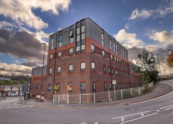 Thumbnail 1 bed flat to rent in Tempus Court, Bellfield Road