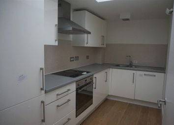Thumbnail 1 bed property to rent in Sir Thomas Street, Liverpool