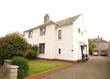 Thumbnail 3 bed semi-detached house for sale in Kinnessburn Road, St Andrews, Fife