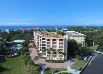 Thumbnail 2 bed town house for sale in 8701 Midnight Pass Rd #506A, Sarasota, Florida, 34242, United States Of America