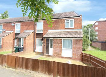 Thumbnail 3 bed end terrace house for sale in Baileys Field, Ashford, Kent