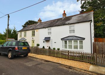 Thumbnail 3 bed semi-detached house to rent in Lymington, Hampshire