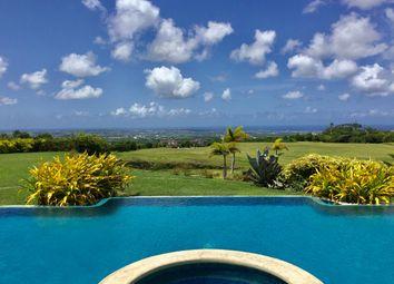 Thumbnail 3 bed villa for sale in Lion Castle Polo Estate, St. Thomas, St. Thomas