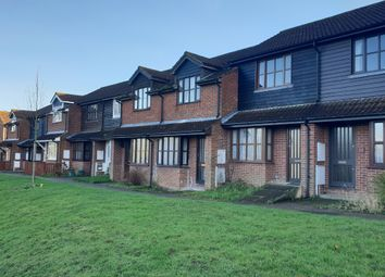 Thumbnail 2 bed terraced house for sale in Market Place, Aylesham, Canterbury