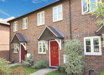 Thumbnail 2 bed terraced house for sale in Old Hall Cottages, Guildford Road, Normandy, Guildford