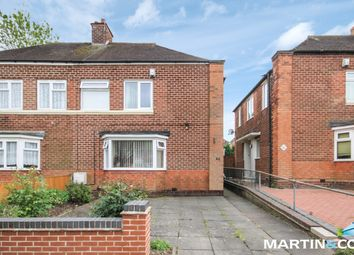 3 bed semi-detached house for sale in Firsby Road, Quinton B32