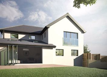 Thumbnail 4 bed detached house for sale in Turton Chase, Tottington, Greater Manchester