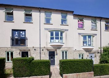 Thumbnail 4 bed town house for sale in Mampitts Lane, Shaftesbury