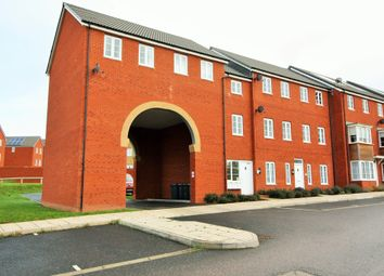 Thumbnail 2 bedroom flat to rent in Blakeslee Drive, Exeter