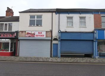 Thumbnail Retail premises to let in 241, Freeman Street, Grimsby, North East Lincolnshire