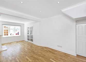 Thumbnail 4 bed terraced house for sale in Donne Place, London