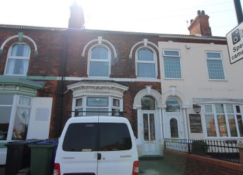 4 bed property for sale in 23 Clee Road, Cleethorpes, N.E.Lincs DN35