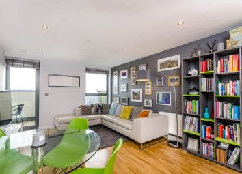 Thumbnail 2 bed flat for sale in High Road, Wembley Park