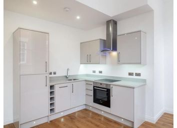 Thumbnail 2 bed flat for sale in Seren Court, 15A Hounds Gate, Nottingham, Nottinghamshire