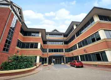 Thumbnail 1 bedroom flat for sale in Swan House, Homestead Road, Rickmansworth, Hertfordshire