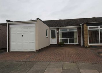 Thumbnail 3 bed bungalow for sale in Gilderdale Way, Southfield Green, Cramlington