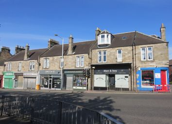 Thumbnail 2 bed flat to rent in St. Clair Terrace, Boreland, Dysart, Kirkcaldy