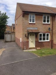 Thumbnail 3 bed terraced house to rent in Saxon Way, Peasedown St. John, Bath