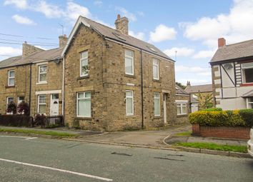 Thumbnail 5 bed semi-detached house for sale in Manor Road, Medomsley, Consett