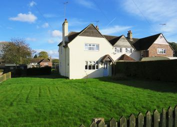 Thumbnail 2 bed end terrace house for sale in Southbrook Cottages, Micheldever, Winchester