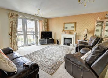 Thumbnail 1 bedroom flat for sale in Alnwick, Bondgate Without, Robert Adam Court