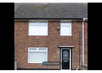 Thumbnail 3 bed terraced house to rent in Alderfield Drive, Liverpool