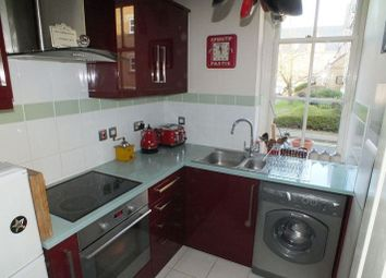 Thumbnail 2 bed flat to rent in The Reeds, Station Location