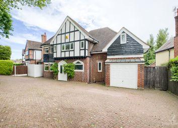 Thumbnail Detached house for sale in Harborne Road, Edgbaston, Birmingham