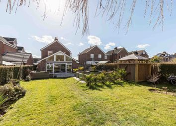 Thumbnail 3 bed detached house for sale in First Avenue, Southbourne, Emsworth