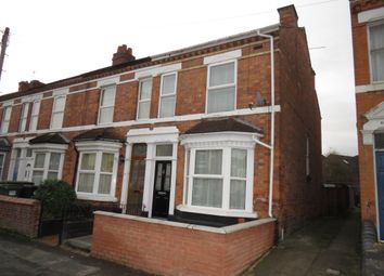 Thumbnail 3 bed end terrace house for sale in Victoria Avenue, Worcester