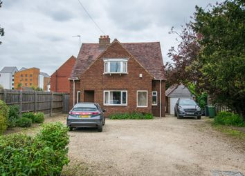Thumbnail 4 bed detached house to rent in Barnwood Road, Gloucester