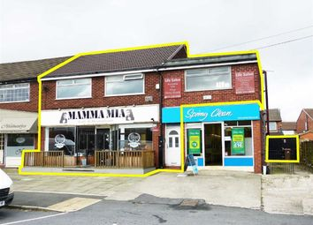Thumbnail Retail premises for sale in Hulme Road, Dane Bank, Manchester