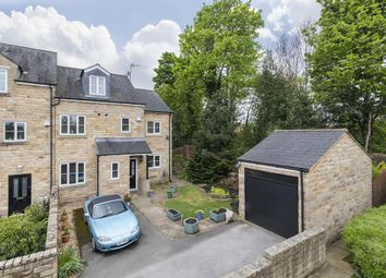 Thumbnail 4 bed end terrace house for sale in Chapel Hill Road, Pool In Wharfedale