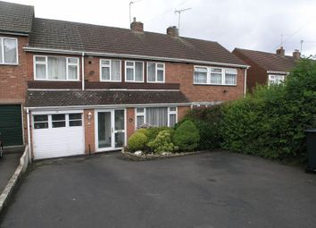 Thumbnail 5 bed terraced house for sale in Valley Road, Halesowen