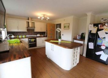 Thumbnail 5 bed detached house for sale in Swn Y Nant, Porth