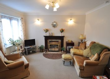 Thumbnail 2 bedroom bungalow to rent in Stonehouse Close, Redditch