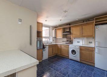 Thumbnail 3 bedroom flat to rent in Jansen Walk, Battersea, London