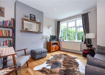 Thumbnail 2 bed maisonette for sale in Ashbourne Avenue, Harrow, Middlesex